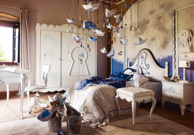 Luxury Furniture   Kids Room