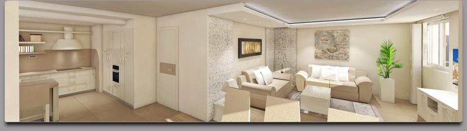 3d projektiranje oblikovanje vizualizacija in dobava for Case lusso interni