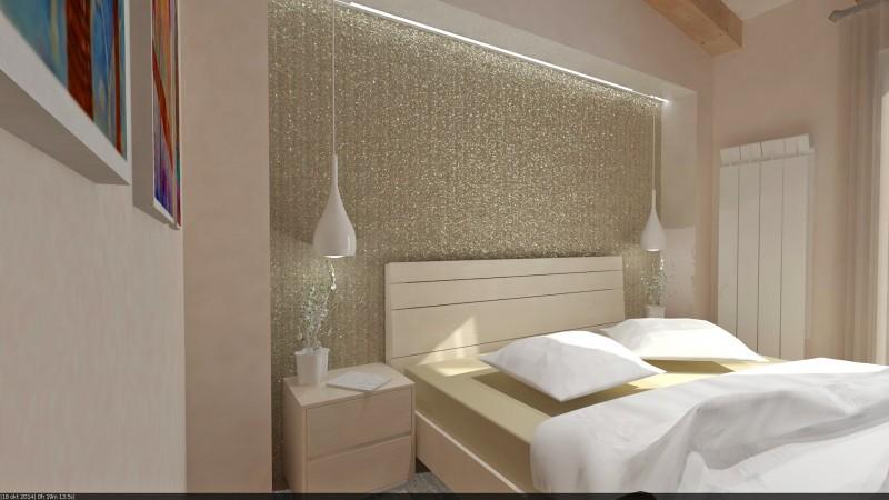 Nice pitture decorative per camere da letto no24 pineglen - Pitture moderne per camere da letto ...