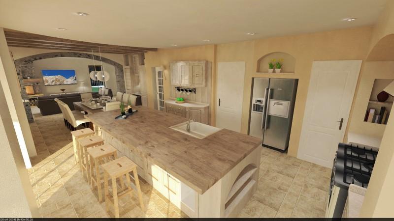 Best piano cucina legno pictures home interior ideas - Piano lavoro cucina legno ...