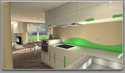 Interior design creazione di immagini casa 3d spazi - Interior design udine ...